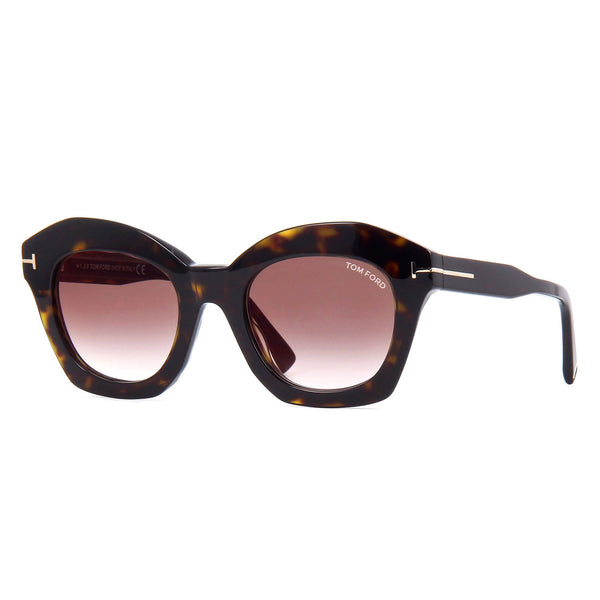 Tom Ford Bardot 53mm Sunglasses