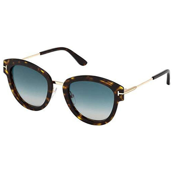 Tom Ford Mia-02 52mm Sunglasses