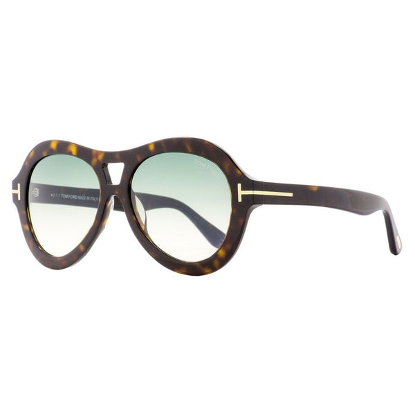Tom Ford 56mm Dark Havana Sunglasses