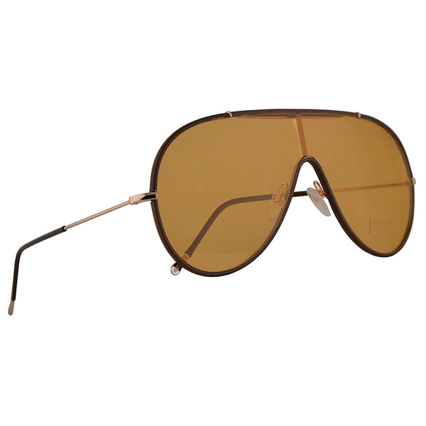 Tom Ford 137mm Sheild Sunglasses
