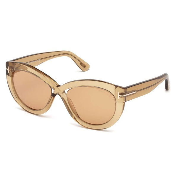 Tom Ford 56mm Diane-02 Sunglasses