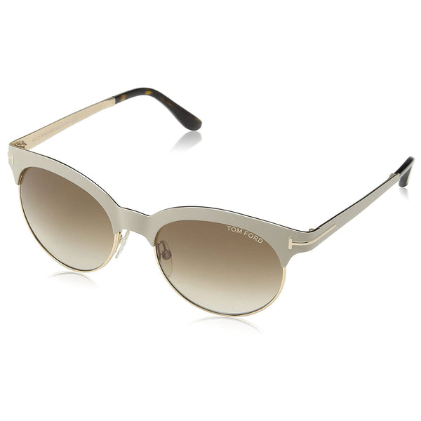 Tom Ford 53mm Angela Sunglasses