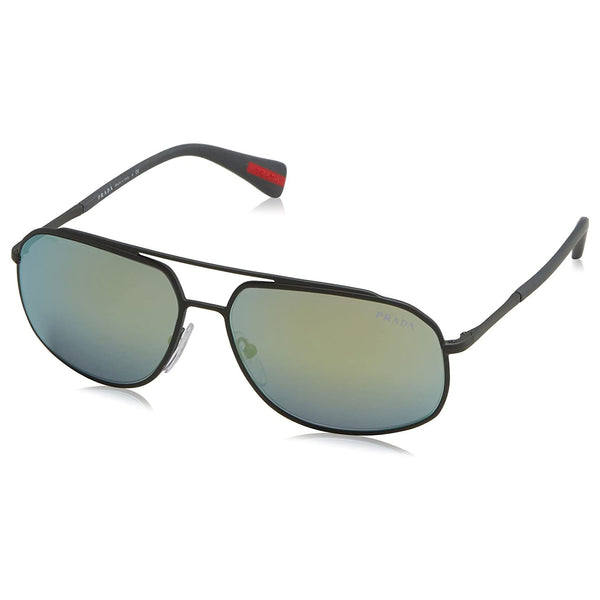 Prada Unisex 60mm Sunglasses