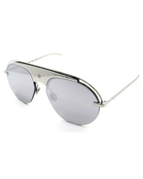 Chirstian Dior Evolution 2 Palladium Silver 99mm Sunglasses