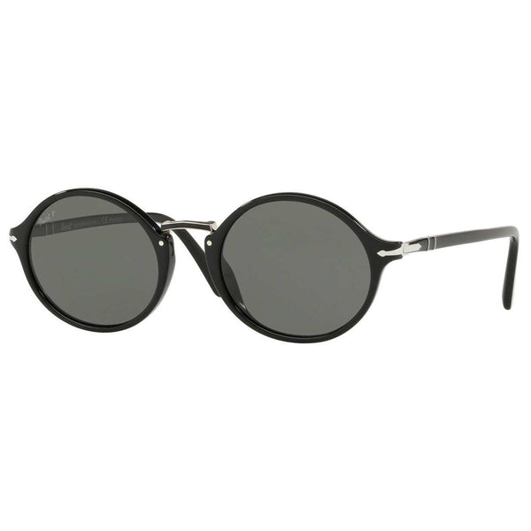 Persol Men's Oval 53mm Sunglasses
