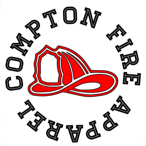 COMPTONG FIRE APPAREL
