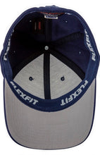 Load image into Gallery viewer, Hat - Navy & White Out - Compton Fire Apparel Fireman First Responders