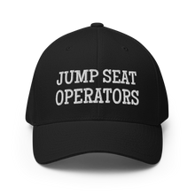 Load image into Gallery viewer, Hat - Jump Seat Operators