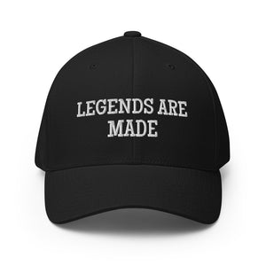 Hat - Legends Are Made