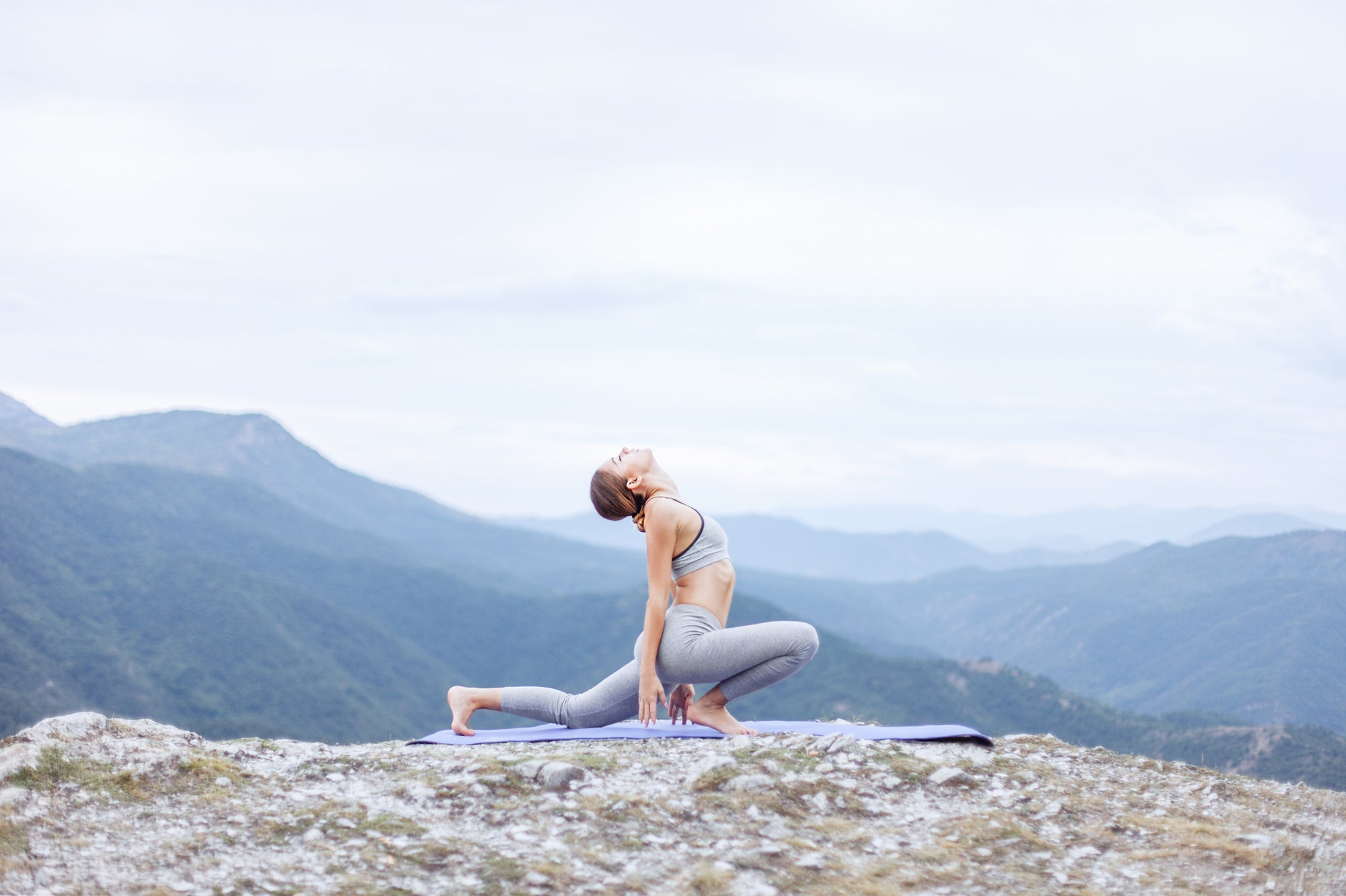 Breathwork: How to Do It & Why It Works