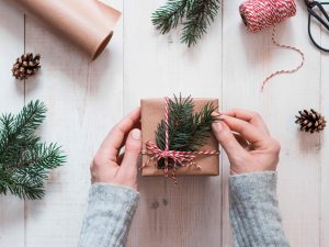 wellness-inspired holiday gift guide