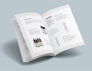 How We Help Our Wholesale Partners: marketing materials