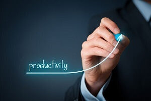 stick to daily routine inspires increased productivity