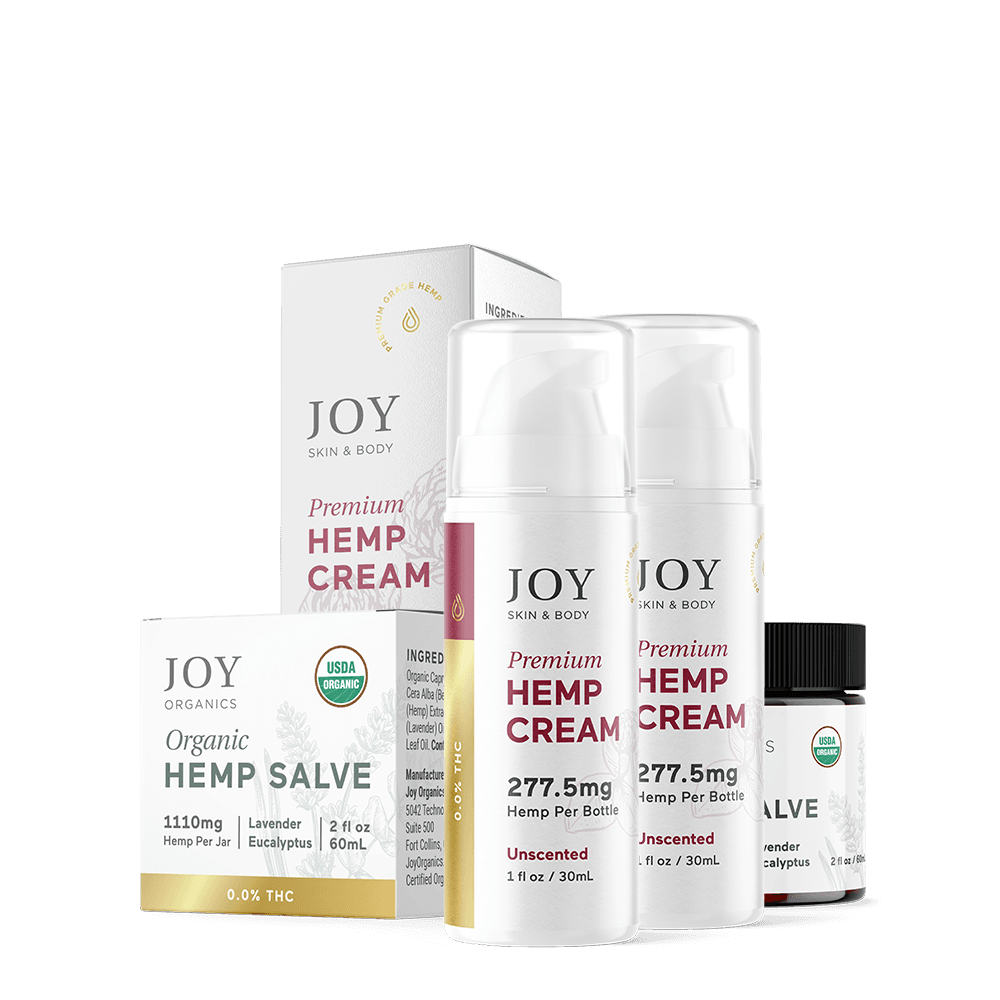 Everyday Benefits Bundle