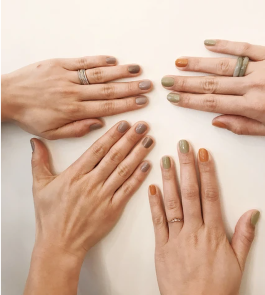 Tips for keeping nails healthy between manicures