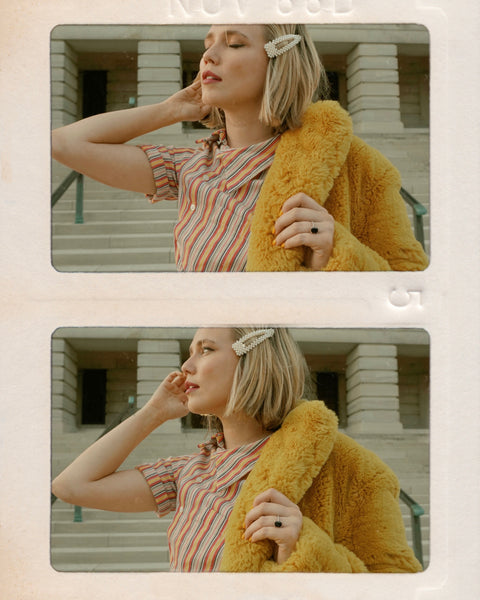 the royal tenenbaums margot style