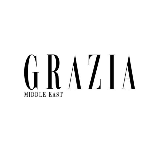 SKIN V2 IN GRAZIA MIDDLE EAST
