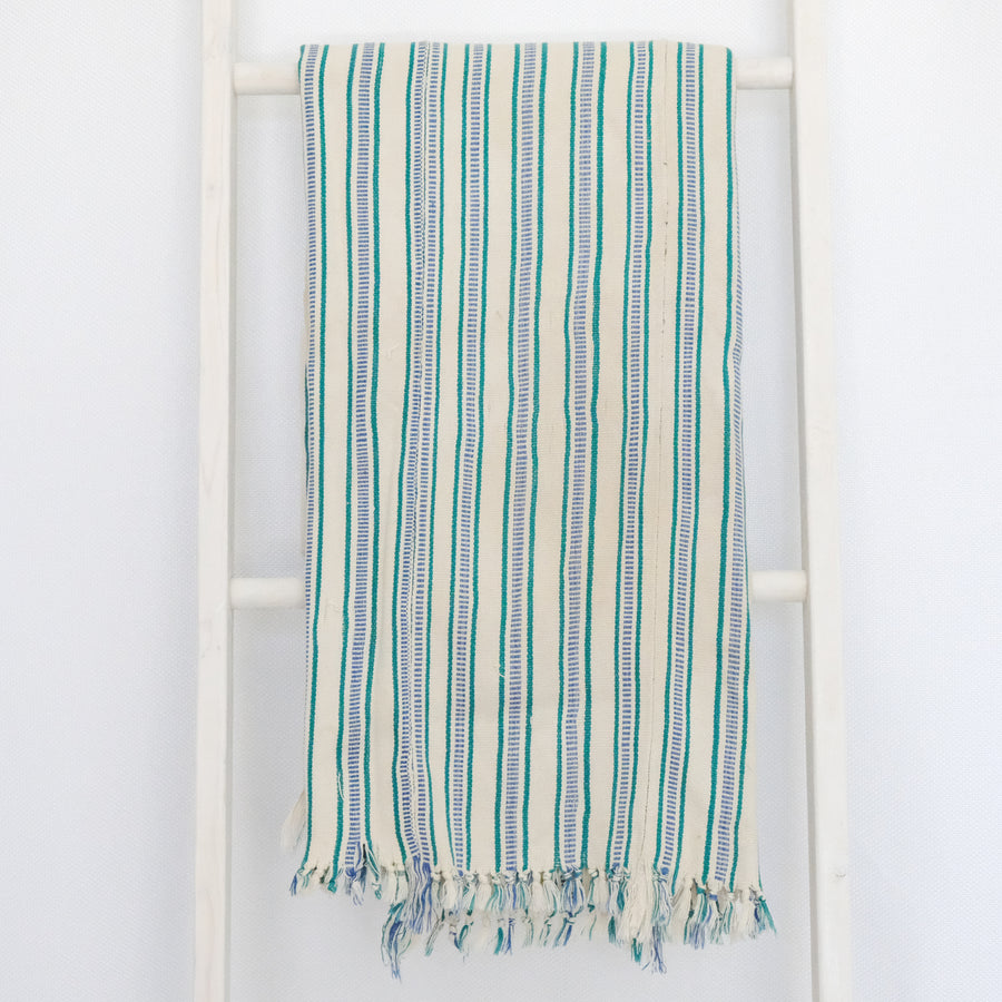 Cotton Beach Blanket