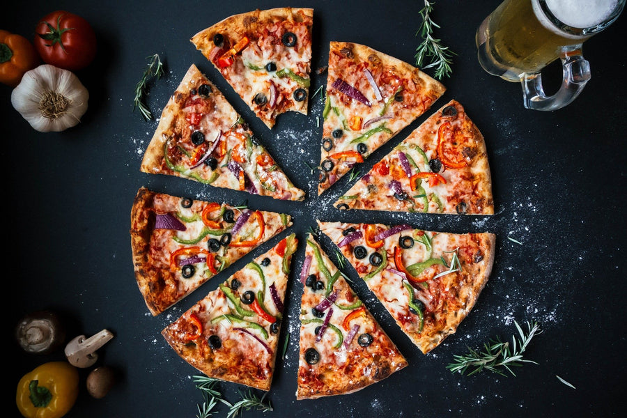 How To Make Your Own Pizza While Improving Your Mental Health?