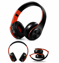 Load image into Gallery viewer, HiFi Stereo Bluetooth Music Headset - 65% OFF