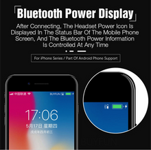 Load image into Gallery viewer, Double Wireless Earphone Portable Bluetooth 5.0 Headset Earbud