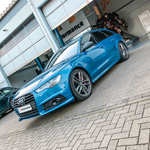Audi A6 Competition 326PS Stage 1 Chiptuning Kennfeldoptimierung + Vmax