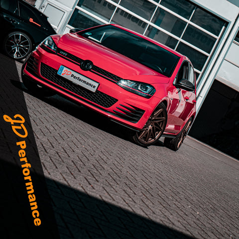 Volkswagen Golf 7 GTI Clubsport 2.0 TSI 265PS Stage 1 Chiptuning Kennfeldoptimierung + Vmax