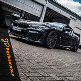 BMW 8er M850i 530PS Stage 1 Chiptuning Kennfeldoptimierung ink. Vmax