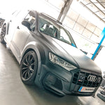 Audi SQ7 4M 435PS Stage 1 Chiptuning Kennfeldoptimierung + Vmax