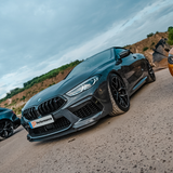 <transcy>BMW M8 + Competition Stage 2 Chiptuning Map optimization incl. Vmax</transcy>