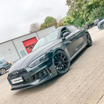 Audi RS5 B9 450PS Stage 1 Chiptuning Kennfeldoptimierung + Vmax