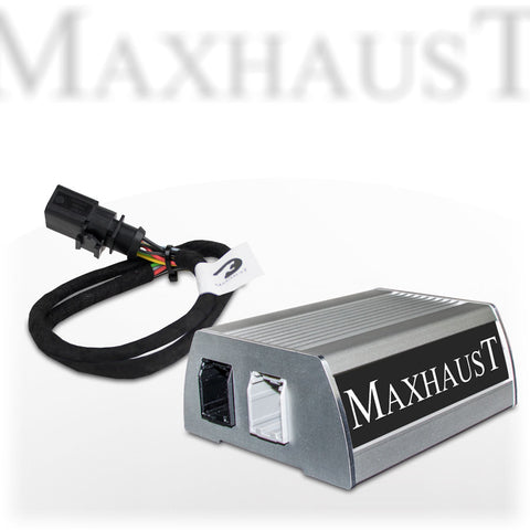 Maxhaust Soundmodul