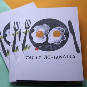 Tatty Bojangles Zine
