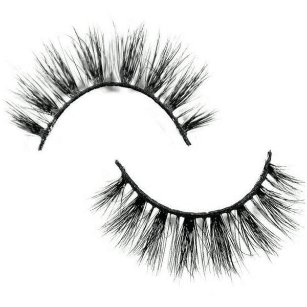 Alice 3D Mink Lashes (MY Weave Styles)