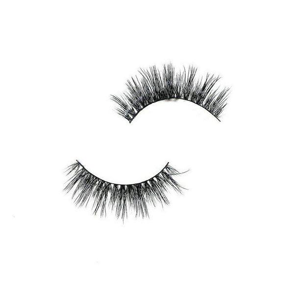 Atlanta 3D Mink Lashes (MY Weave Styles)