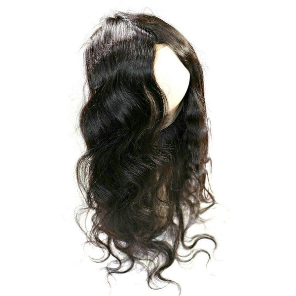 360 Body Wave Frontal (MY Weave Styles)