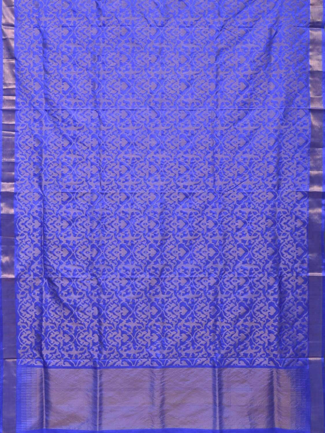 Lavender Uppada Silk Handloom Saree with All Over Jangla Design u1650