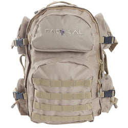 Allen Intercept Tac Pack