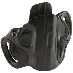 Desantis Spd Scbrd Shield Rh Blk
