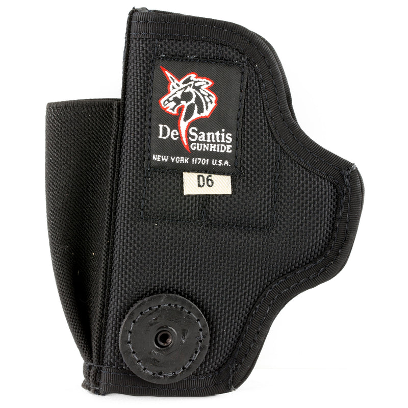 Desantis Tuck This Ii For G43-43x Bk