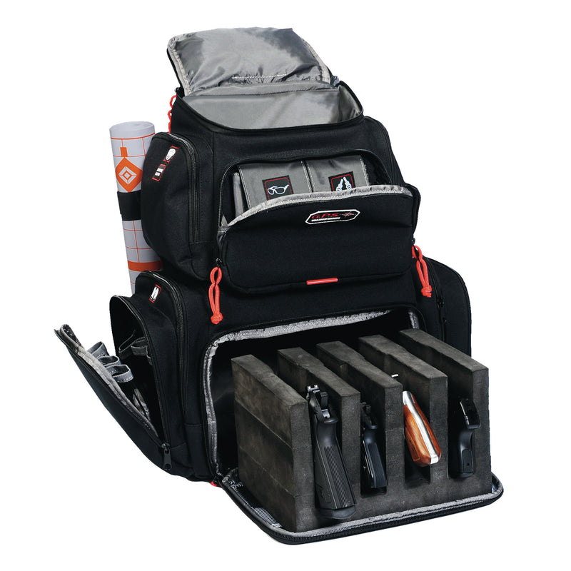G-outdrs Gps Handgunner Backpack