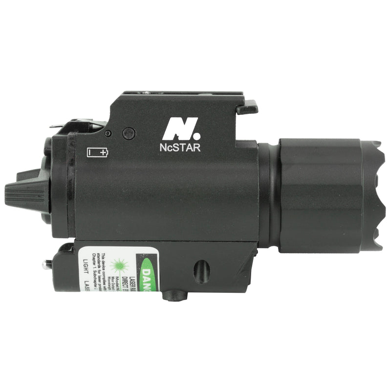 Ncstar Compact Lght-grn Lsr 200l