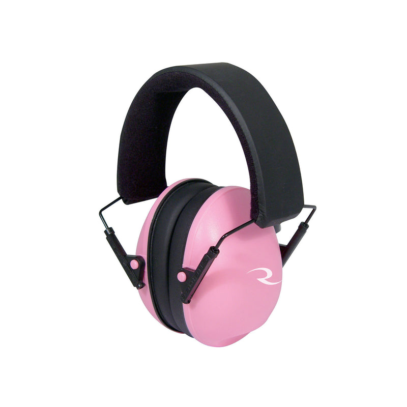 Radians Passive Earmuff Pink Low Set
