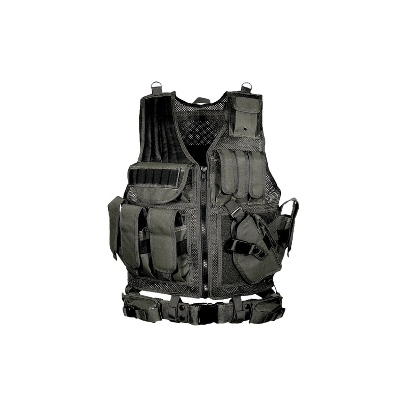 Utg Le Tactical Vest
