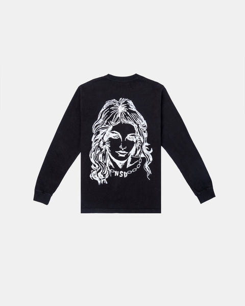ABOUT A GIRL LONG SLEEVE
