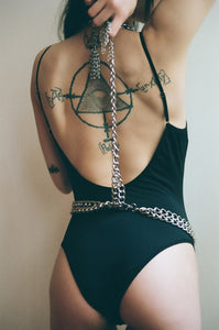 Mandi Harness - Custom-made