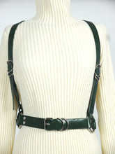 Load image into Gallery viewer, Fer Harness - Vegan Leather