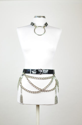 Ariel Chain Belt - Custom-made