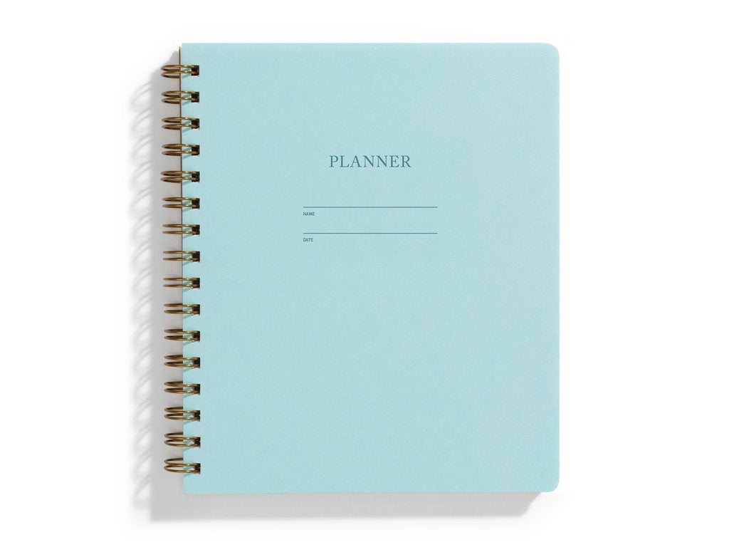 Planners + Calendars