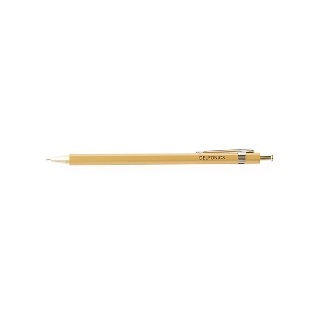 Delfonics Ballpoint Wood Pen Mini